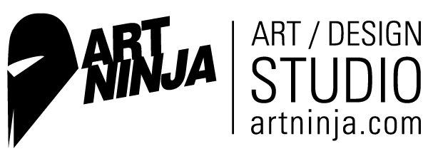 Art Ninja | Art + Design Studio