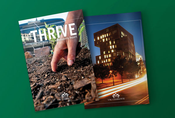 Thrive Sustainability Magazine